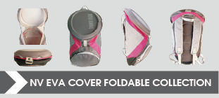 NV EVA HARD COVER FOLDABLE COLLECTION